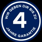 Rucksack 4 jahre garantie beckmann