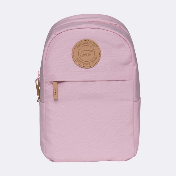 Urban mini, kindergarten backpack, light pink