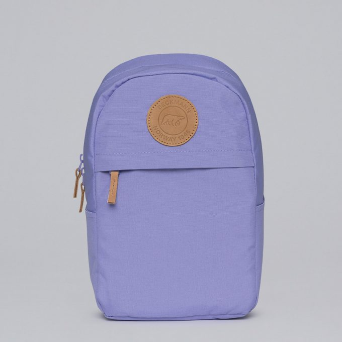 Urban mini, kindergarten backpack, purple