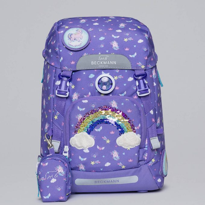 Classic 22 backpack, for 1-2nd grade, Dream