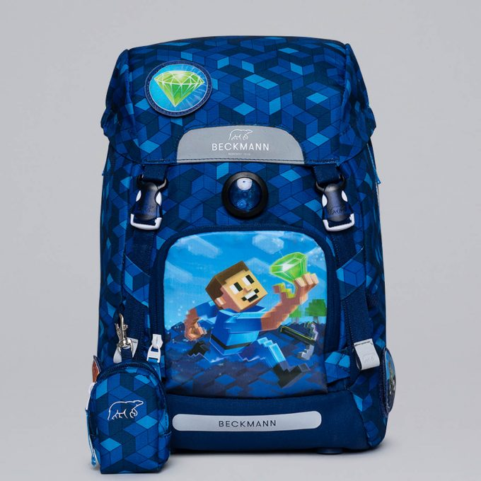 Classic 22 backpack, for 1-2nd grade, Diamond Hunter