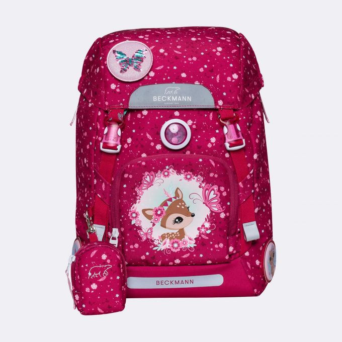Classic 22 backpack, for 1-2nd grade, Forest Deer
