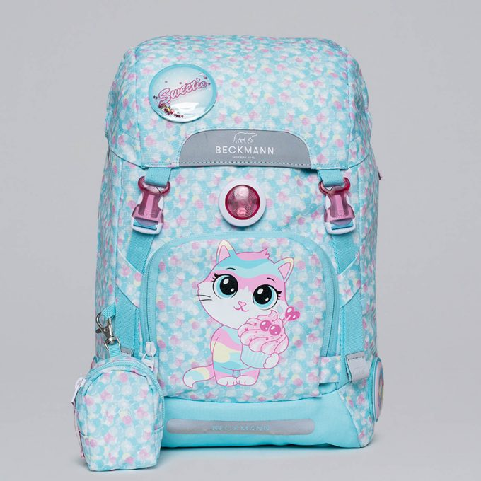 Classic 22 backpack, for 1-2nd grade, Sweetie