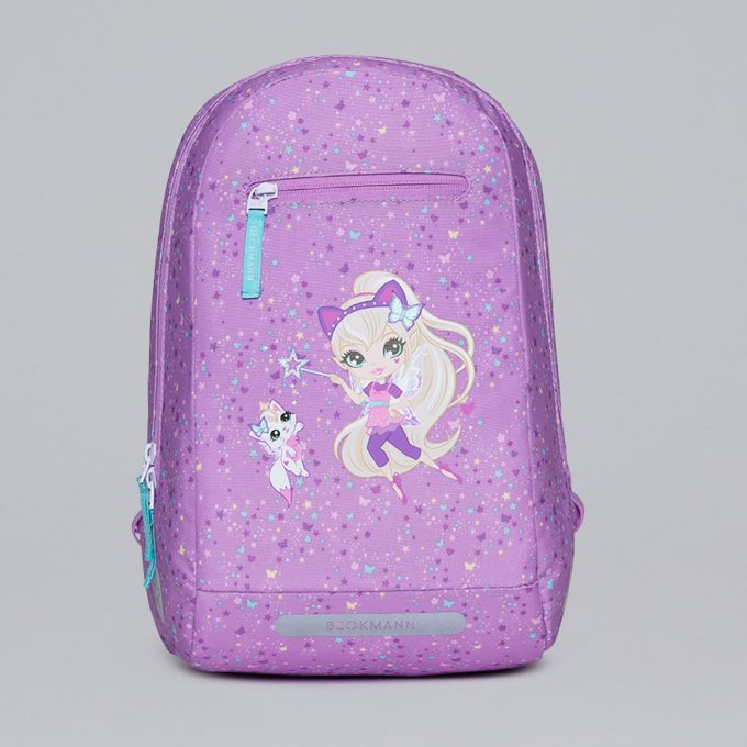 Gym/hiking backpack, for 1-2nd grade, Magic Alva