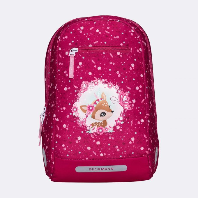 Gym/hiking backpack, for 1-2nd grade, Forest Deer