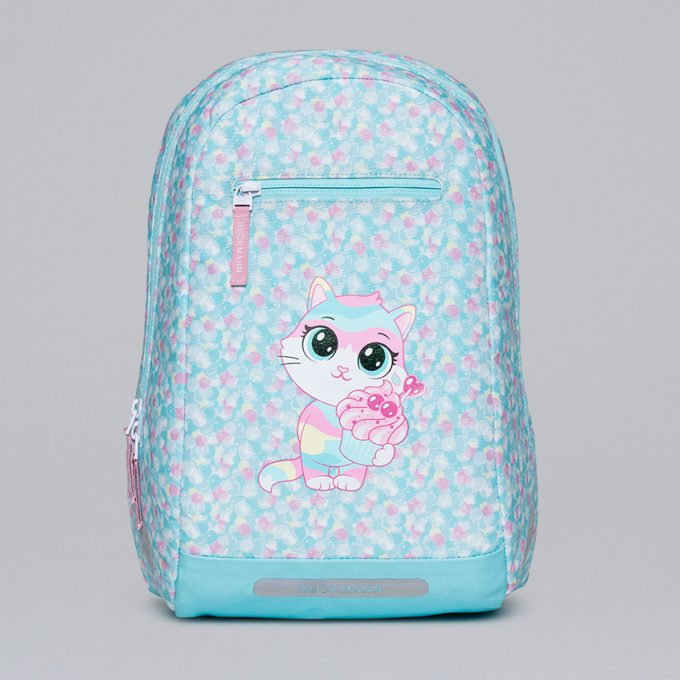 Gym/hiking backpack, for 1-2nd grade, Sweetie
