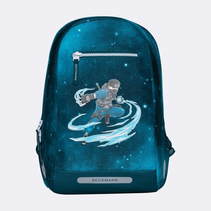 Gym/hiking backpack, 1-2nd grade,