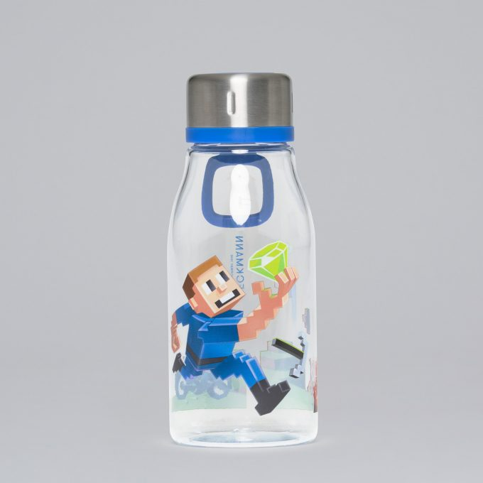 Drinking bottle, 400ML,