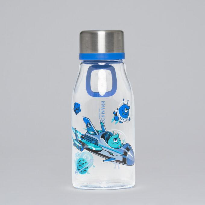 Drinking bottle, 400ML, Galaxy
