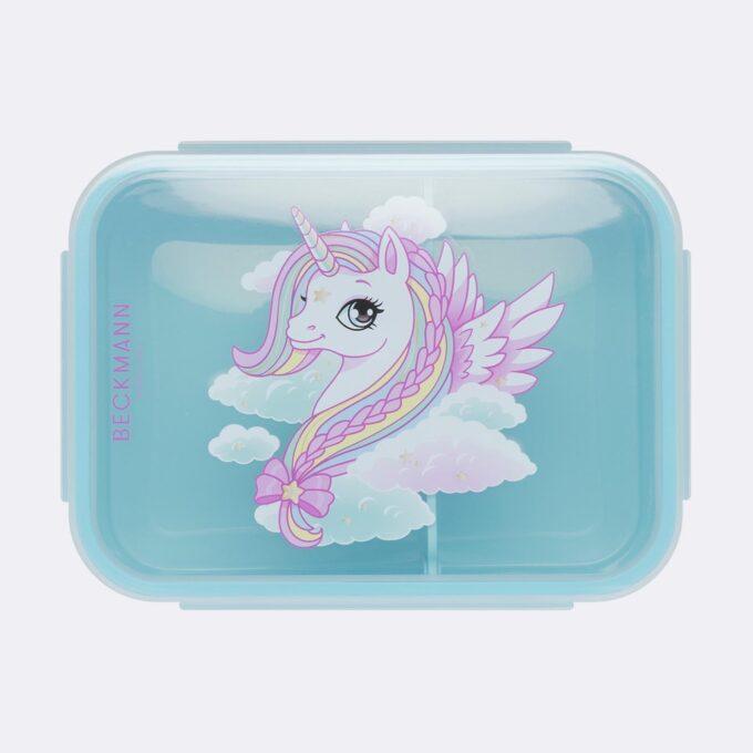 Lunch box, Unicorn