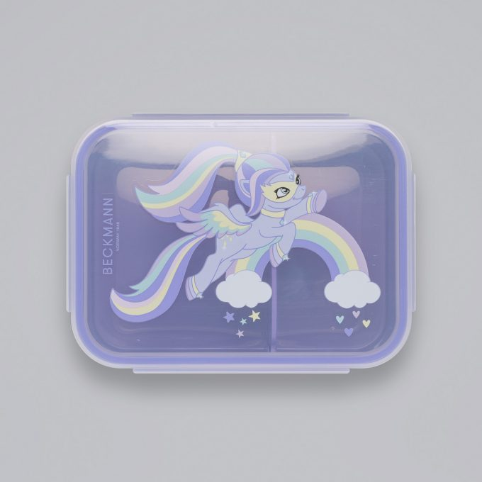 Lunch box, Dream