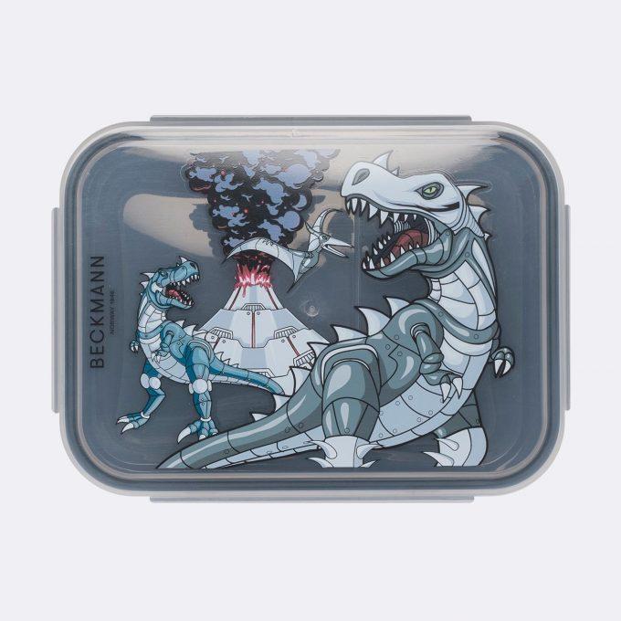 Lunch box, Camo Rex
