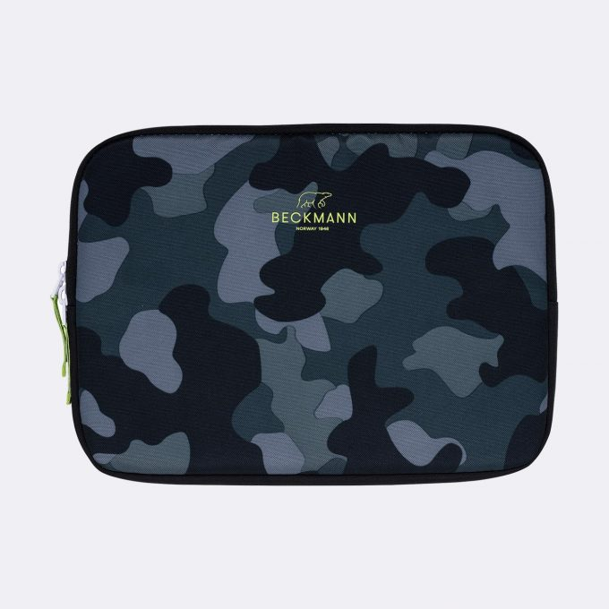 "Tablet-cover 12,9"", Camo Rex"