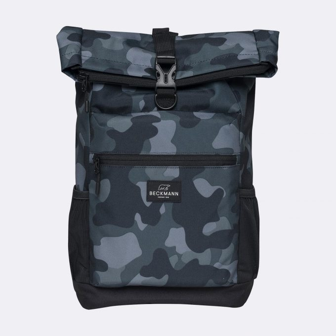 Sport light rolltop, 3-7th grade, Camo