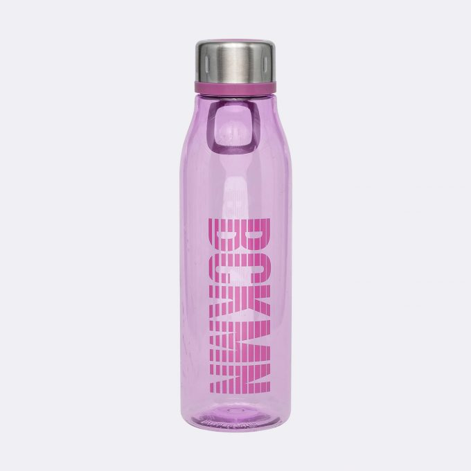 Drinking bottle 650 ML, Purple