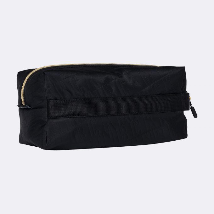 Sport washbag, Black/Gold