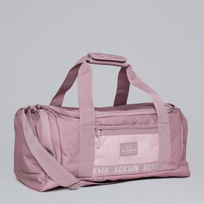Sport duffelbag, 3-7th grade, Pink