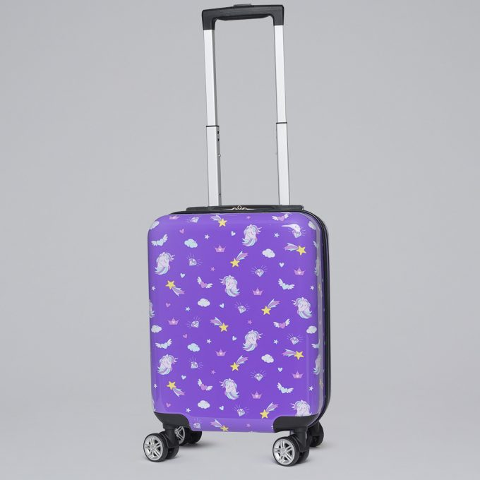 Children's suitcase, Dream
