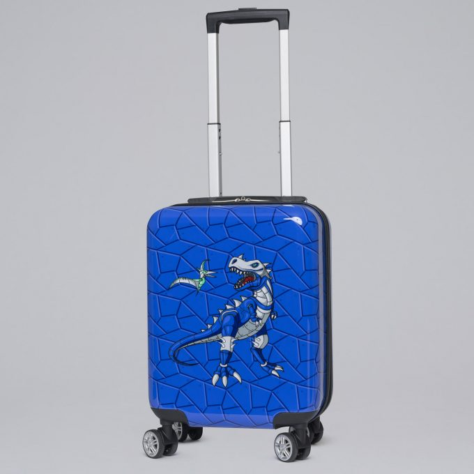 Children's suitcase, Unicorn