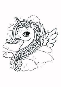 Unicorn_illustation