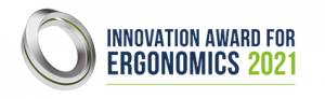 Inovation award for ergonomics 2021 - beckmann